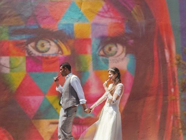 El matrimonio de Juan Camilo y Marianella en Barranquilla, Atlántico 21