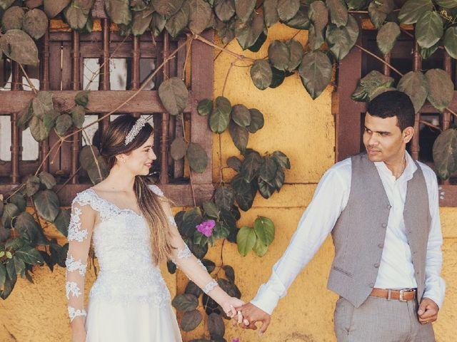El matrimonio de Juan Camilo y Marianella en Barranquilla, Atlántico 22