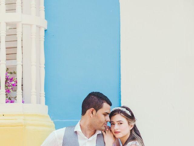 El matrimonio de Juan Camilo y Marianella en Barranquilla, Atlántico 23