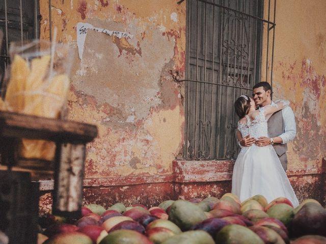El matrimonio de Juan Camilo y Marianella en Barranquilla, Atlántico 26
