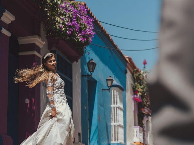 El matrimonio de Juan Camilo y Marianella en Barranquilla, Atlántico 27