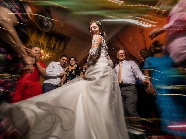 El matrimonio de Juan Camilo y Marianella en Barranquilla, Atlántico 29