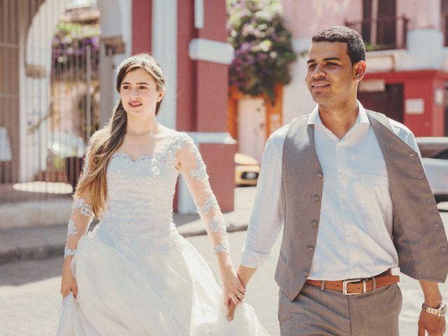 El matrimonio de Juan Camilo y Marianella en Barranquilla, Atlántico 30