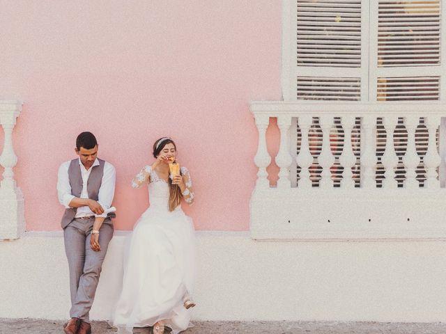 El matrimonio de Juan Camilo y Marianella en Barranquilla, Atlántico 31