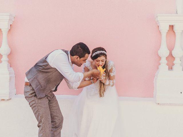 El matrimonio de Juan Camilo y Marianella en Barranquilla, Atlántico 32