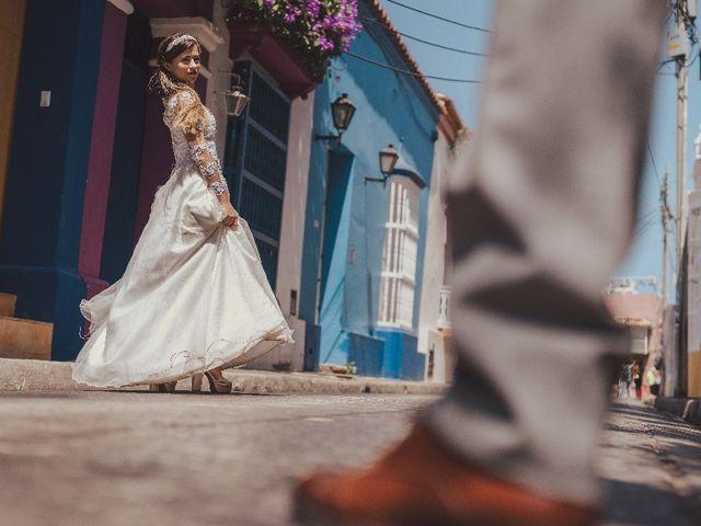 El matrimonio de Juan Camilo y Marianella en Barranquilla, Atlántico 33