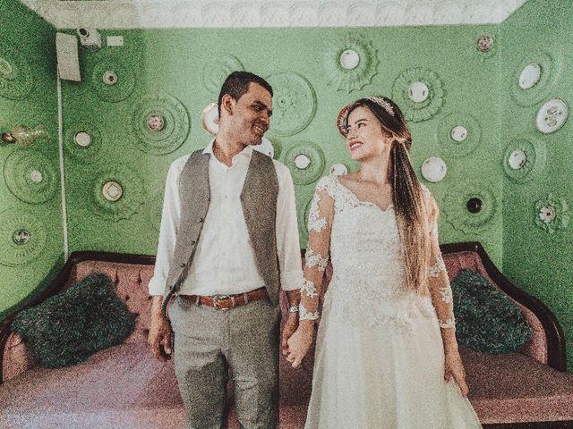 El matrimonio de Juan Camilo y Marianella en Barranquilla, Atlántico 35