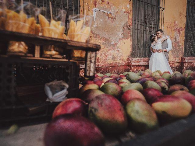 El matrimonio de Juan Camilo y Marianella en Barranquilla, Atlántico 37
