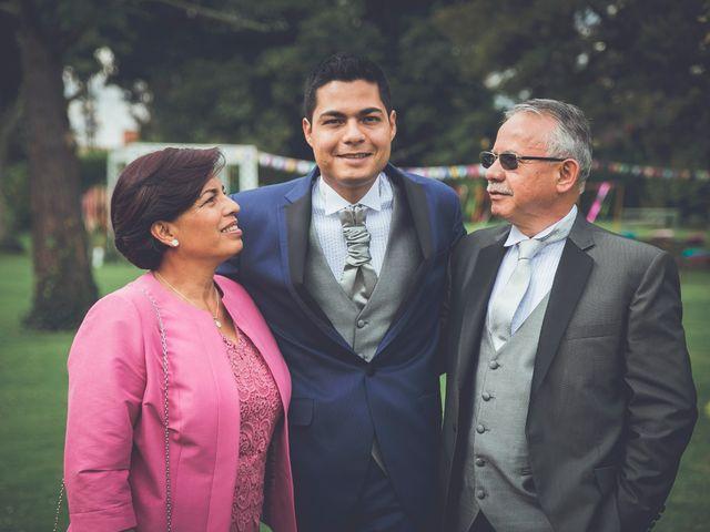 El matrimonio de Fabio y Vivian en Bogotá, Bogotá DC 11