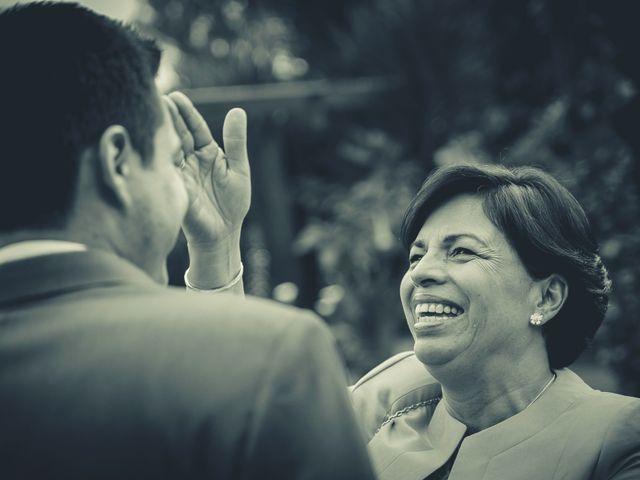 El matrimonio de Fabio y Vivian en Bogotá, Bogotá DC 12