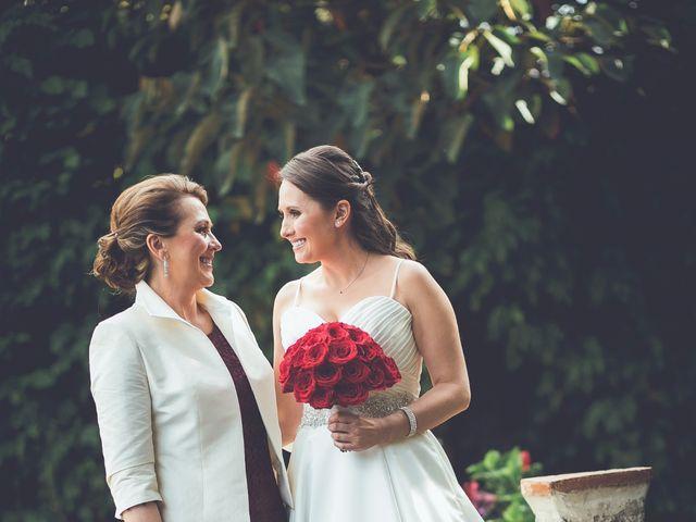 El matrimonio de Fabio y Vivian en Bogotá, Bogotá DC 19