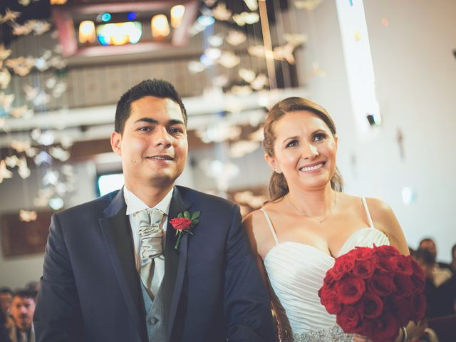 El matrimonio de Fabio y Vivian en Bogotá, Bogotá DC 24