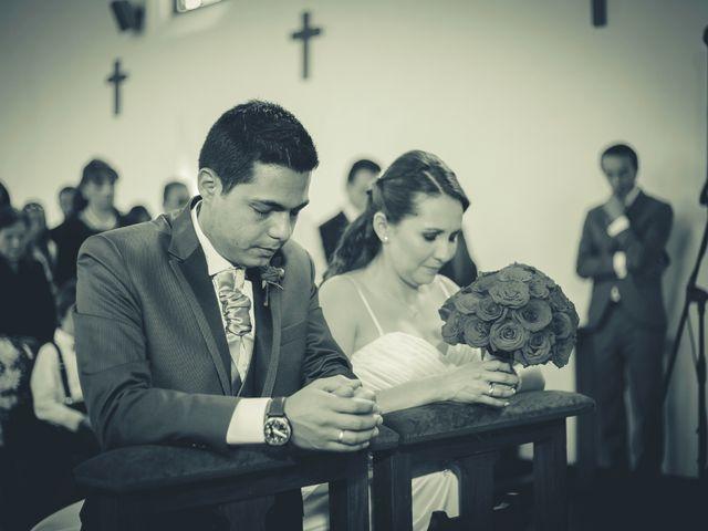 El matrimonio de Fabio y Vivian en Bogotá, Bogotá DC 25