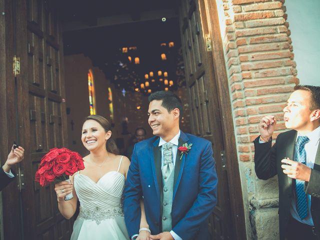 El matrimonio de Fabio y Vivian en Bogotá, Bogotá DC 27