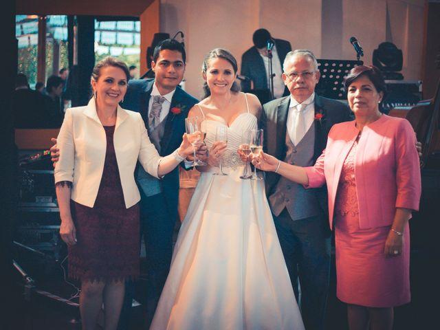 El matrimonio de Fabio y Vivian en Bogotá, Bogotá DC 36