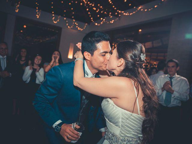 El matrimonio de Fabio y Vivian en Bogotá, Bogotá DC 42