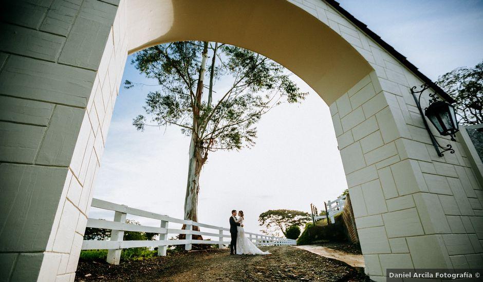 El matrimonio de Pedro y María José en Pereira, Risaralda