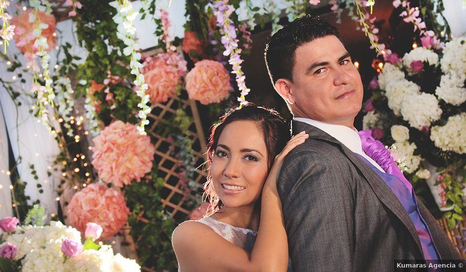 El matrimonio de Miguel y Mónica en Medellín, Antioquia