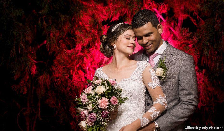 El matrimonio de Juan Camilo y Marianella en Barranquilla, Atlántico