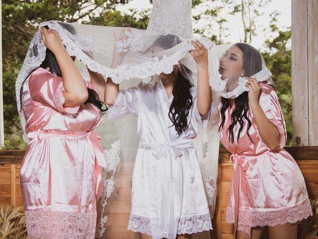 El matrimonio de Santiago y Leidy en Rionegro, Antioquia 2