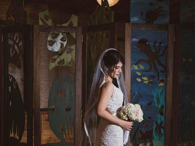 El matrimonio de Santiago y Leidy en Rionegro, Antioquia 4