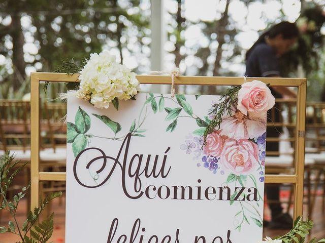 El matrimonio de Santiago y Leidy en Rionegro, Antioquia 5
