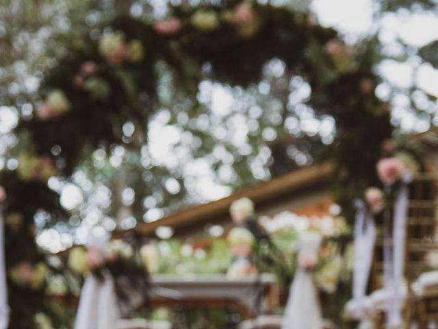 El matrimonio de Santiago y Leidy en Rionegro, Antioquia 6
