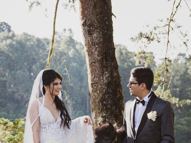 El matrimonio de Santiago y Leidy en Rionegro, Antioquia 8