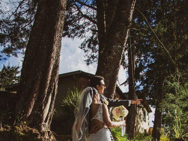 El matrimonio de Santiago y Leidy en Rionegro, Antioquia 9