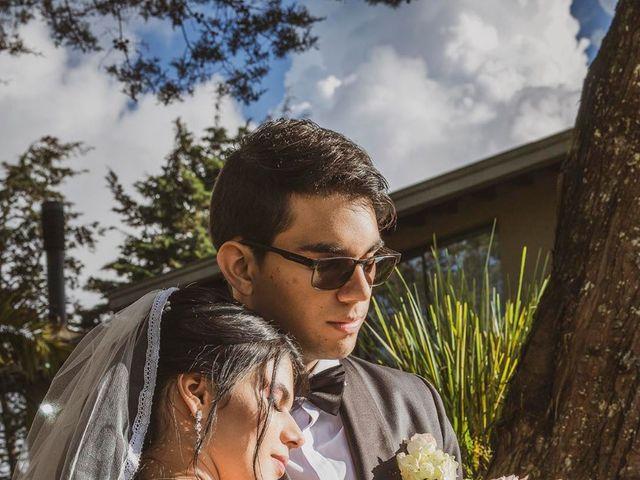El matrimonio de Santiago y Leidy en Rionegro, Antioquia 10