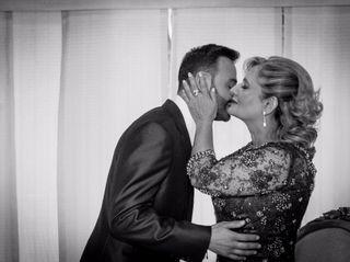 El matrimonio de Natasha y Ricardo 3