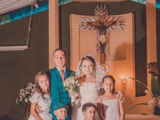 El matrimonio de Johnatan  y Eliana  3
