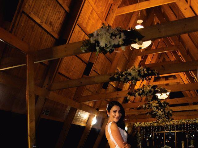 El matrimonio de Ricardo y Natasha en Bogotá, Bogotá DC 11