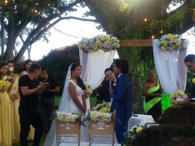 El matrimonio de Didier  y Daniela  en Jamundí, Valle del Cauca 2