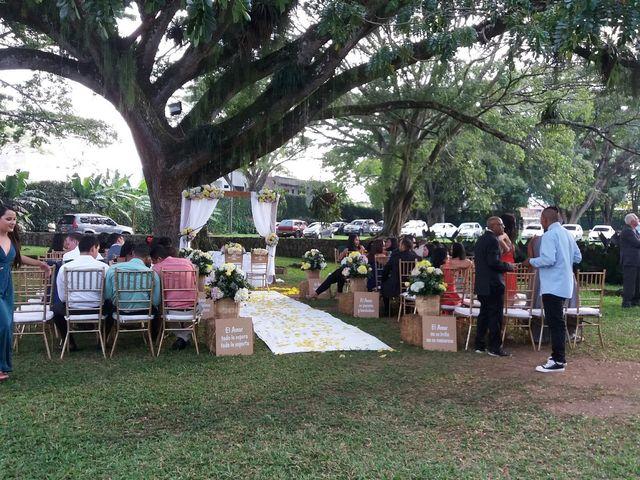 El matrimonio de Didier  y Daniela  en Jamundí, Valle del Cauca 5