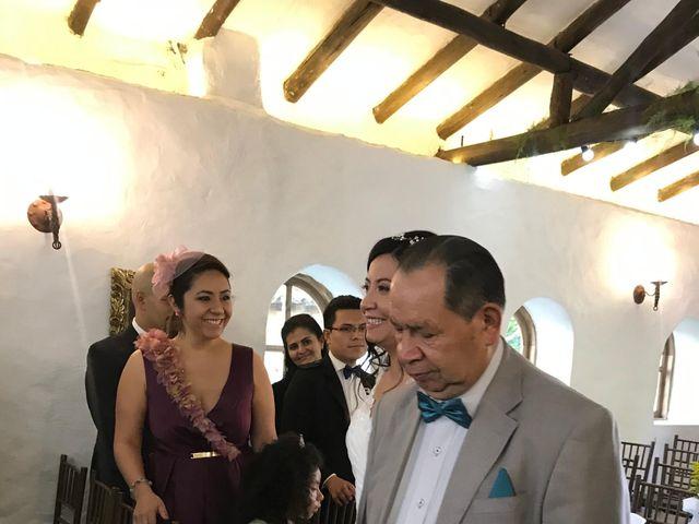 El matrimonio de Oscar y Liliana en Subachoque, Cundinamarca 2