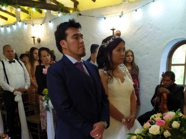 El matrimonio de Oscar y Liliana en Subachoque, Cundinamarca 3