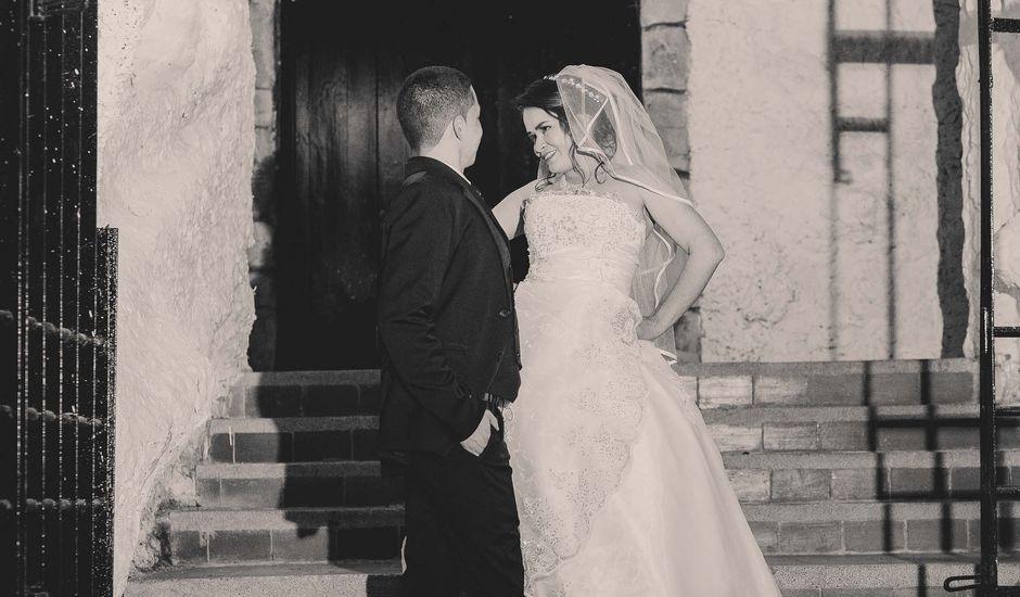 El matrimonio de Eliana  y Johnatan  en La Calera, Cundinamarca