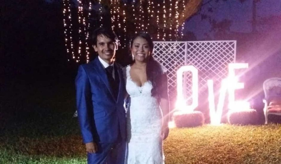 El matrimonio de Didier  y Daniela  en Jamundí, Valle del Cauca