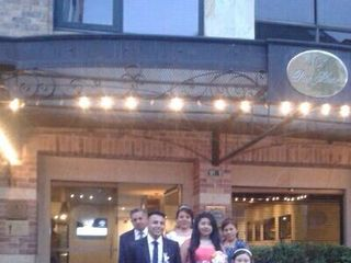 El matrimonio de Sandra y Andrés 3