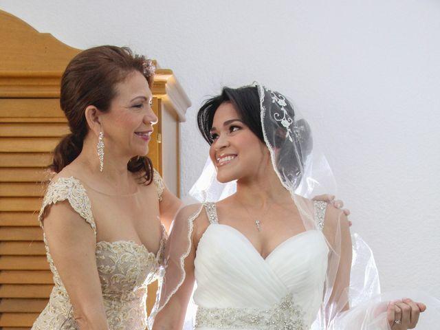 El matrimonio de Edgardo y Glenda en Cartagena, Bolívar 8
