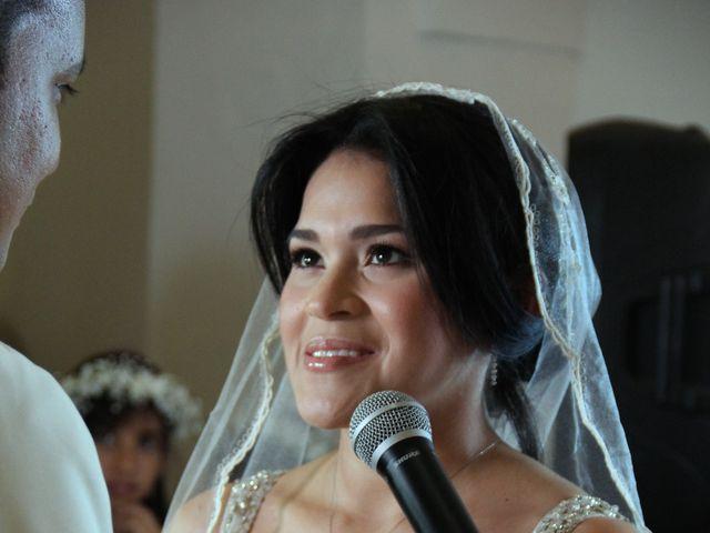 El matrimonio de Edgardo y Glenda en Cartagena, Bolívar 13