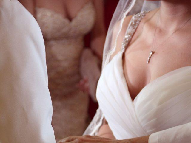 El matrimonio de Edgardo y Glenda en Cartagena, Bolívar 14