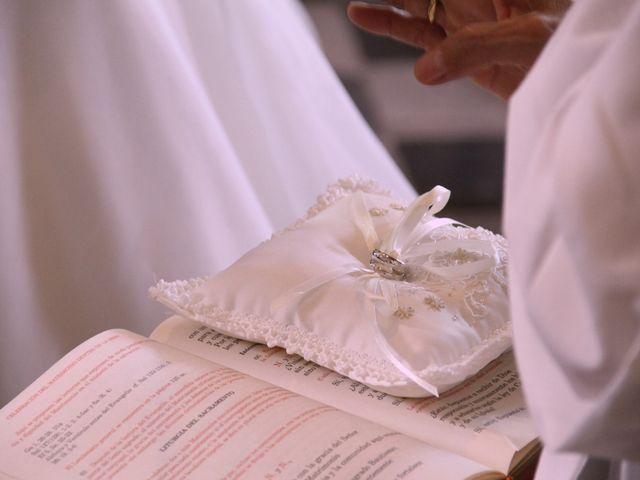 El matrimonio de Edgardo y Glenda en Cartagena, Bolívar 15