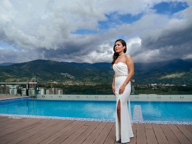 El matrimonio de Edwin y Marisela en Armenia, Quindío 8