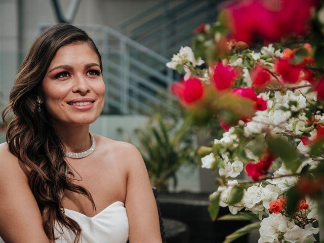El matrimonio de Edwin y Marisela en Armenia, Quindío 10