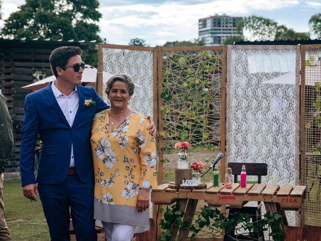El matrimonio de Edwin y Marisela en Armenia, Quindío 12