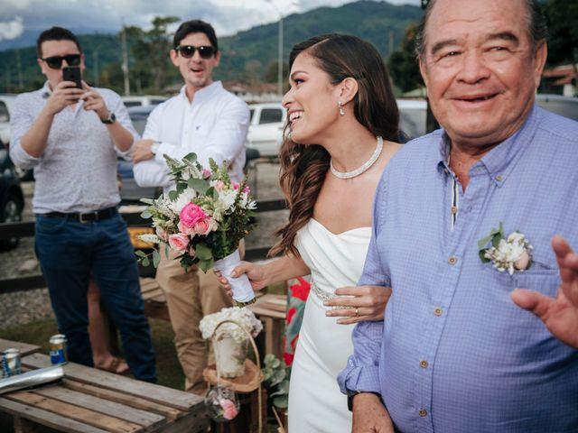 El matrimonio de Edwin y Marisela en Armenia, Quindío 14