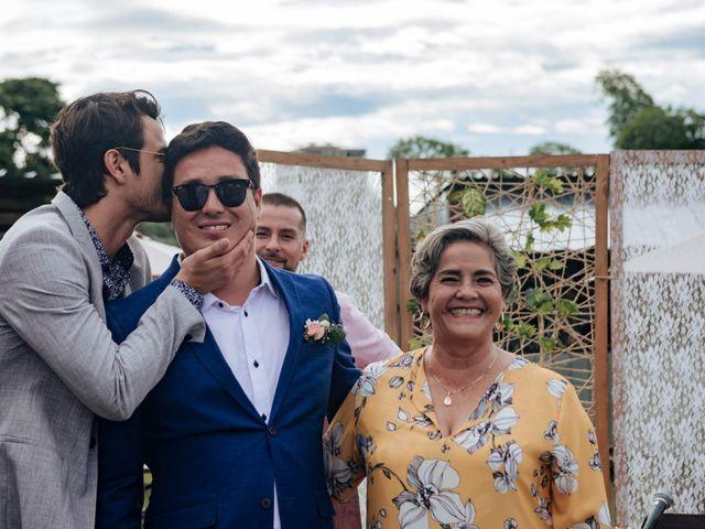 El matrimonio de Edwin y Marisela en Armenia, Quindío 15
