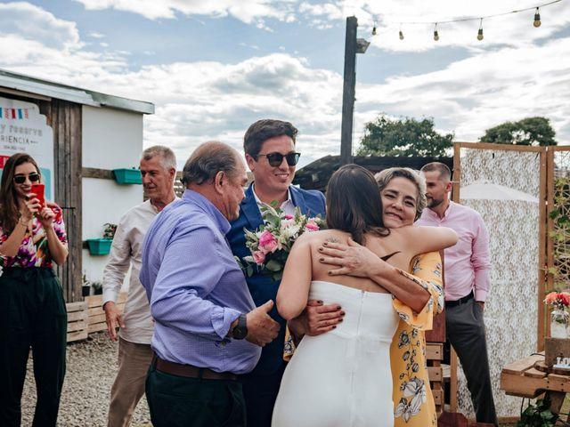 El matrimonio de Edwin y Marisela en Armenia, Quindío 16